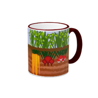 Veggie Garden Coffee Mug