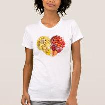 Veggie Heart T-Shirt