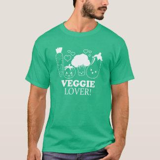 Veggie Lover T-Shirt
