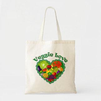 Veggie Lover Tote