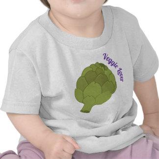 Veggie Lover Tee Shirt