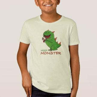 Veggie Monster