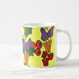 Veggie Mug