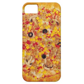 Veggie Pizza iPhone 5 Cover
