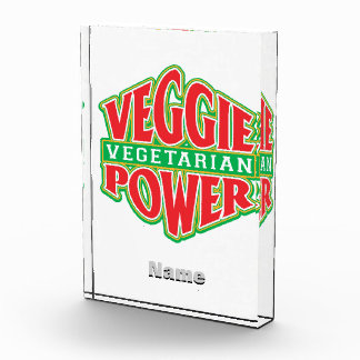 Veggie Power Award