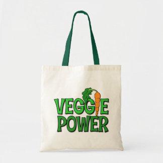 Veggie Power Gift Bag