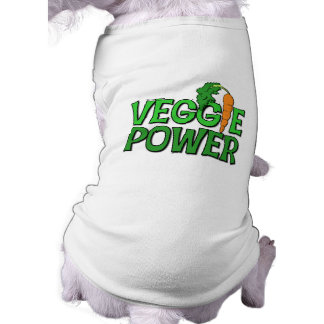 Veggie Power Gift Shirt