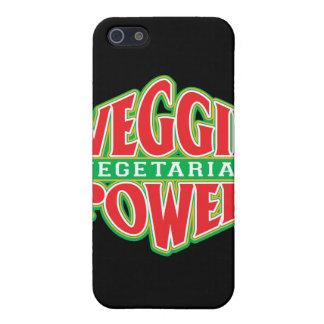 Veggie Power iPhone 5 Case