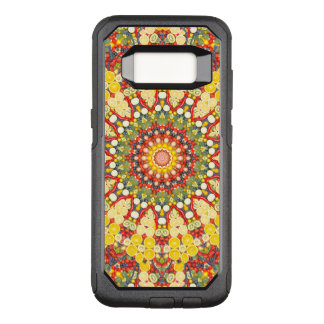 Veggie Power OtterBox Commuter Samsung Galaxy S8 Case