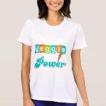 Veggie Power Shirt