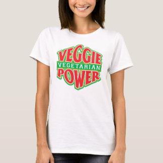 Veggie Power T-Shirt