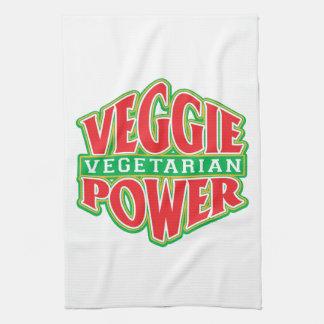 Veggie Power Towel