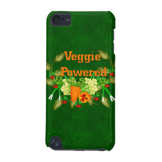 Veggie Powered iPod Touch (5th Generation) Case