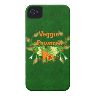 Veggie Powered Case-Mate Blackberry Case