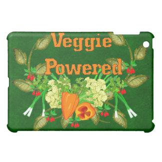 Veggie Powered Case For The iPad Mini