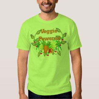 Veggie Powered Tee Shirt