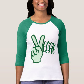 Veggie pride T-Shirt