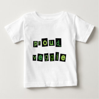 Veggie Products! Baby T-Shirt