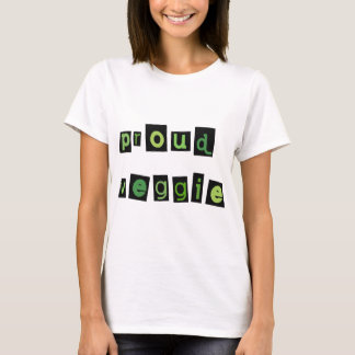 Veggie Products! T-Shirt