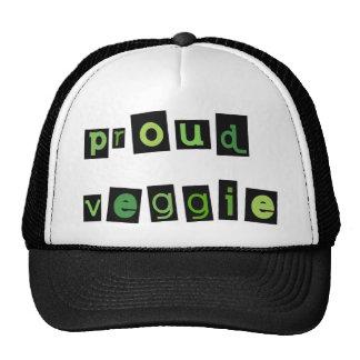 Veggie Products! Trucker Hat