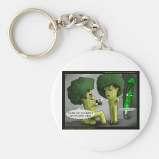 Veggie Proposals Funny Gifts Cards Tees & Gifts Keychain