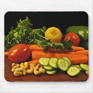 Veggie Salad Plate