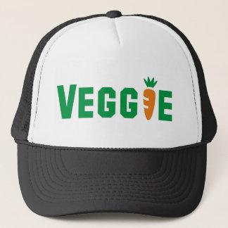 Veggie Trucker Hat