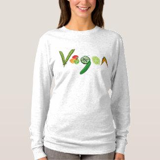 Veggie Vegan T-Shirt