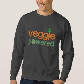 Veggie Vegetable Powered Vegetarian Sweatshirt