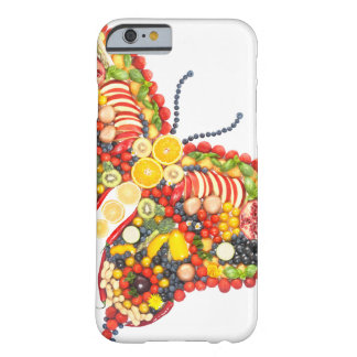 veggieart butterfly barely there iPhone 6 case