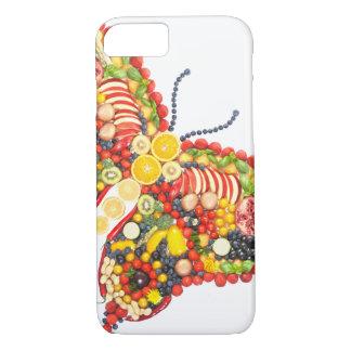 veggieart butterfly iPhone 8/7 case