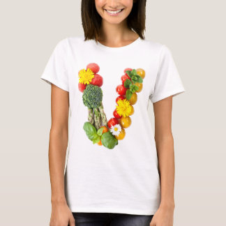 Veggieart V-egan T-Shirt