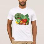 Veggies and Fruits T-Shirt