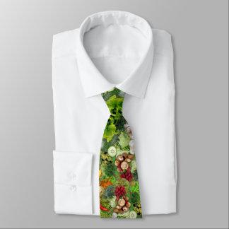 Veggies Corbatas Personalizadas