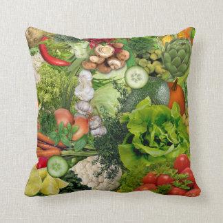 Veggies Pillow
