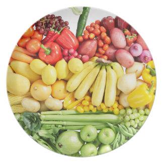 Veggies Plate