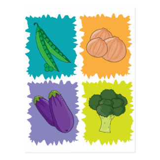 Veggies Postal