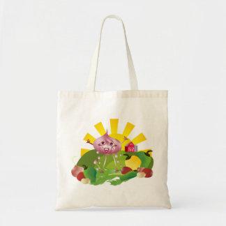 Veggies Rights Bag