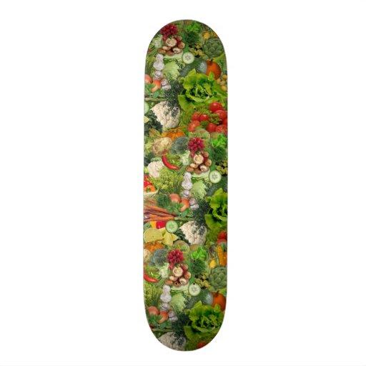 Veggies Skate Board Decks