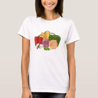 Veggies T-Shirt