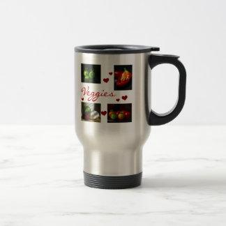 Veggies T-shirts and Gifts Coffee Mug