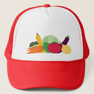 Veggies! Trucker Hat