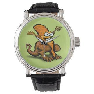 Veggiesaurus Rex Watches