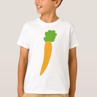 vegie carrot icon T-Shirt