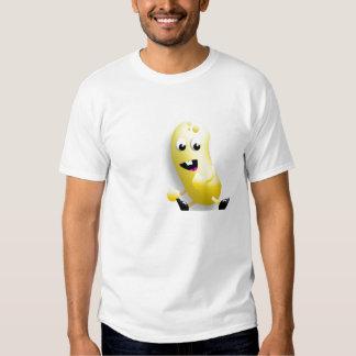 vegie run t shirt