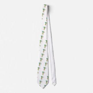 Vegitarians solamente corbata