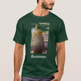 Vegitation, Rootman T-Shirt