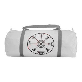 Vegvisir Compass Gym Bag