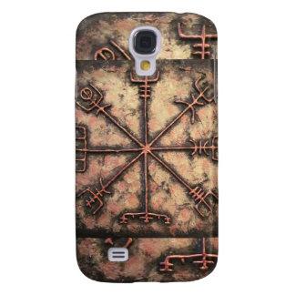 Vegvisir Samsung Galaxy S4 Cover