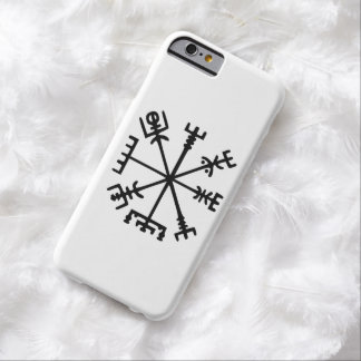 Vegvísir (Viking Compass) Barely There iPhone 6 Case